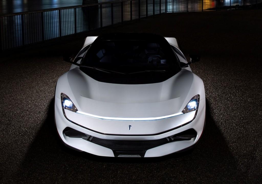 Pininfarina Battista - 03