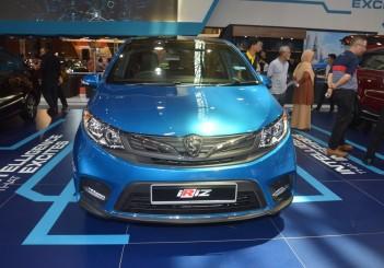 Proton Iriz (facelift) - 02
