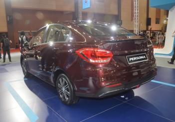 Proton Persona (facelift) - 16