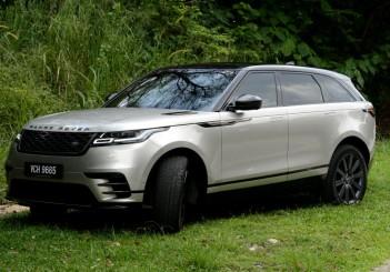 Range Rover Velar - 03