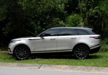 Range Rover Velar - 06