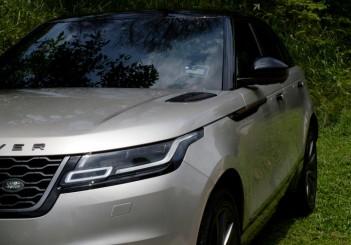 Range Rover Velar - 08