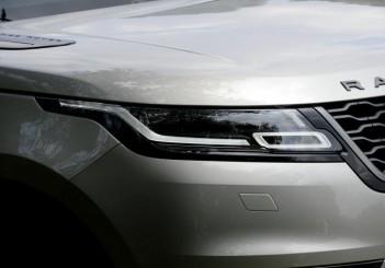 Range Rover Velar - 10