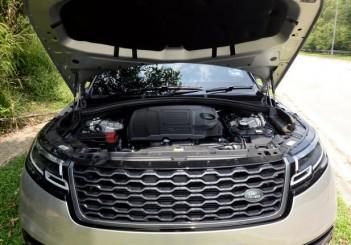 Range Rover Velar - 17