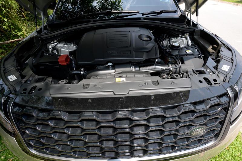 Range Rover Velar - 18