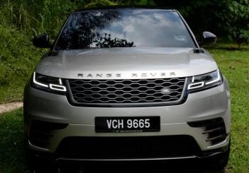 Range Rover Velar - 19