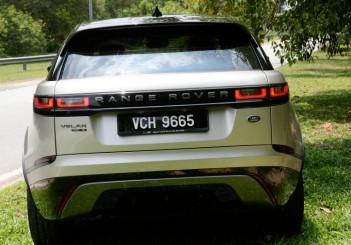 Range Rover Velar - 20