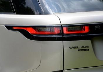 Range Rover Velar - 21