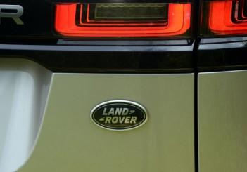 Range Rover Velar - 22