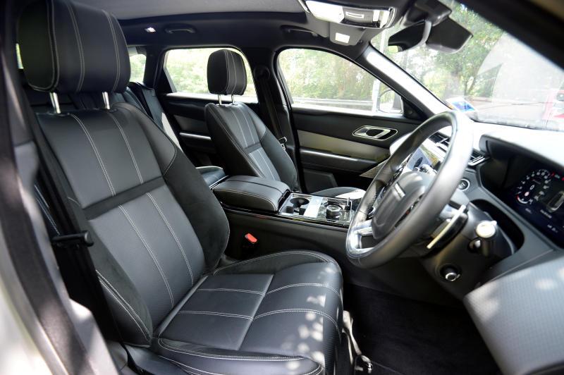 Range Rover Velar - 24