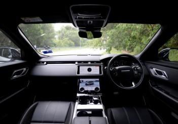 Range Rover Velar - 27