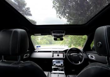 Range Rover Velar - 28
