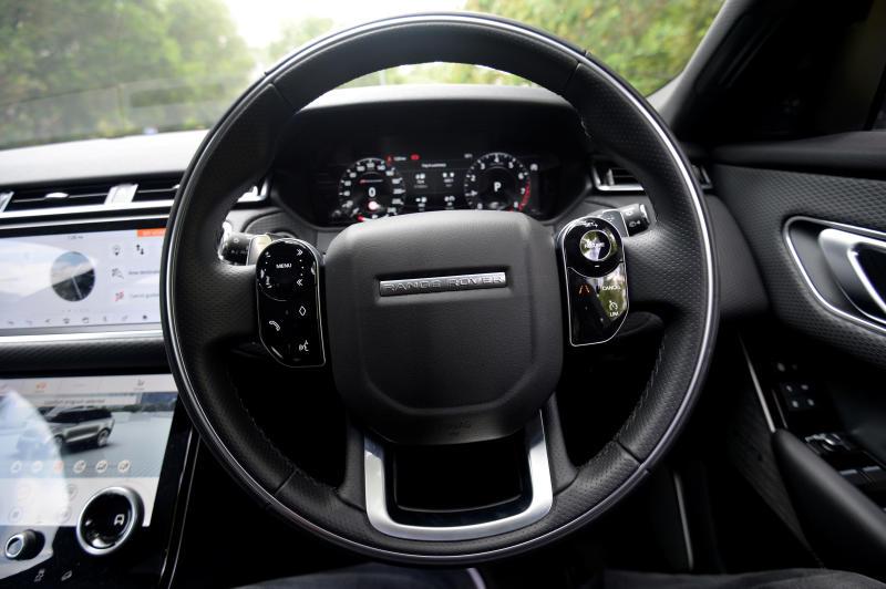 Range Rover Velar - 29