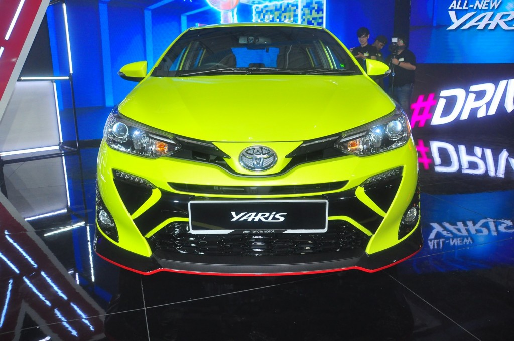 Toyota Yaris returns with prices starting from RM71K | CarSifu