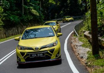 2019 Toyota Yaris (10)