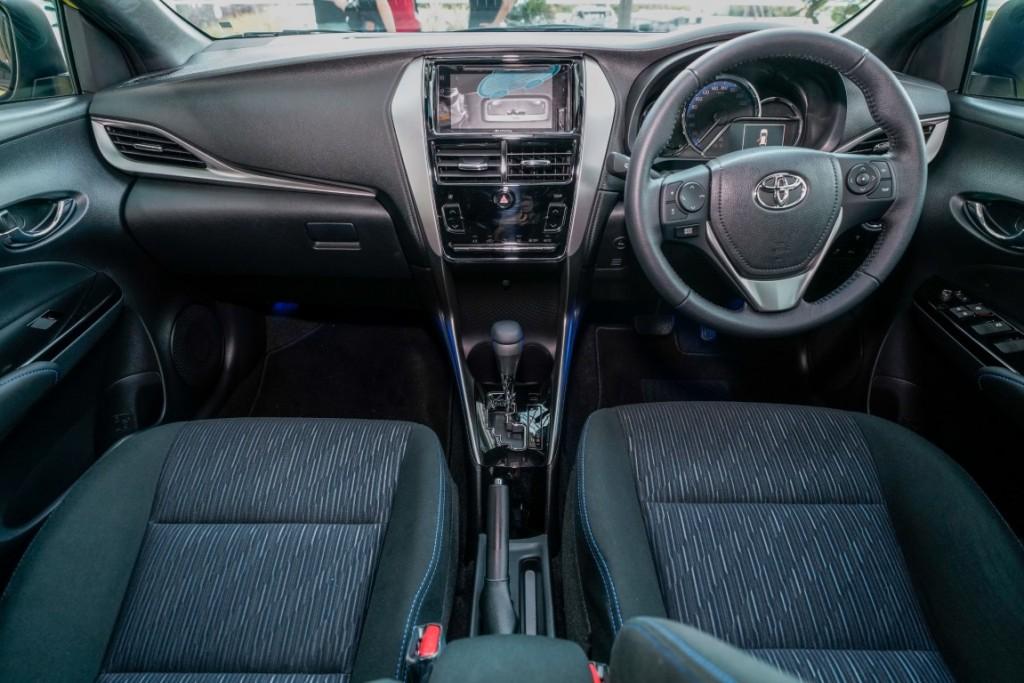 Getting To Know New Toyota Yaris On Way To Janda Baik Carsifu