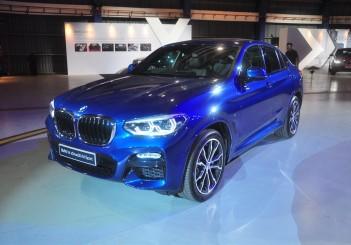 BMW X4 xDrive30i M Sport - 04
