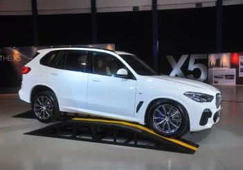 BMW X5 xDrive40i M Sport - 03