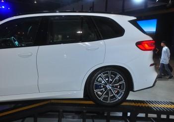 BMW X5 xDrive40i M Sport - 09