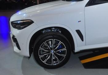 BMW X5 xDrive40i M Sport - 10