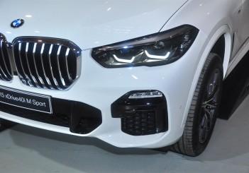 BMW X5 xDrive40i M Sport - 13