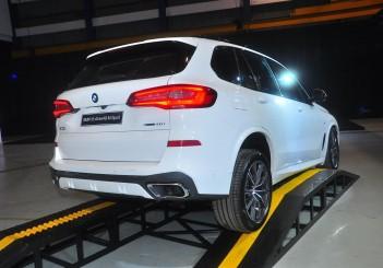 BMW X5 xDrive40i M Sport - 18