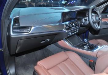 BMW X5 xDrive40i M Sport - 29