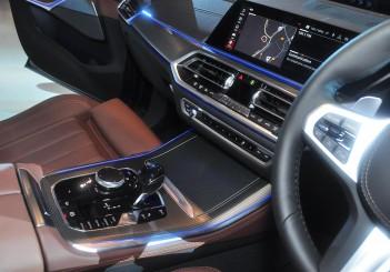 BMW X5 xDrive40i M Sport - 42