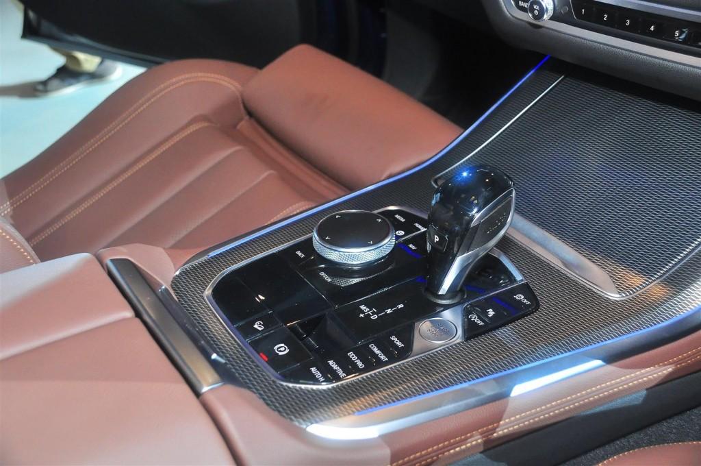 BMW X5 xDrive40i M Sport - 43