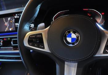 BMW X5 xDrive40i M Sport - 45