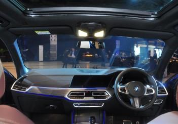 BMW X5 xDrive40i M Sport - 55