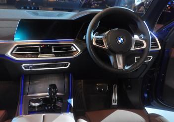 BMW X5 xDrive40i M Sport - 57