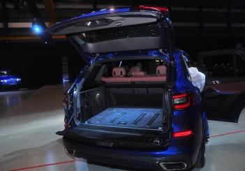 BMW X5 xDrive40i M Sport - 63