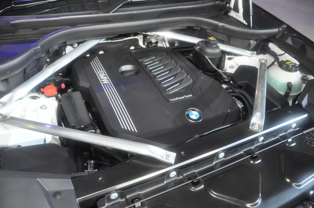 BMW X5 xDrive40i M Sport - 66