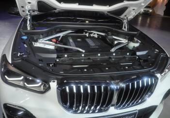 BMW X5 xDrive40i M Sport - 67