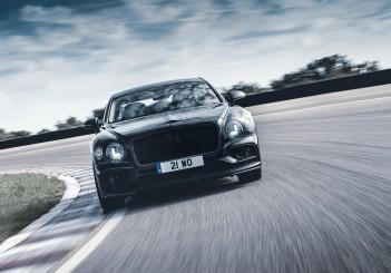 New Bentley Flying Spur (1)