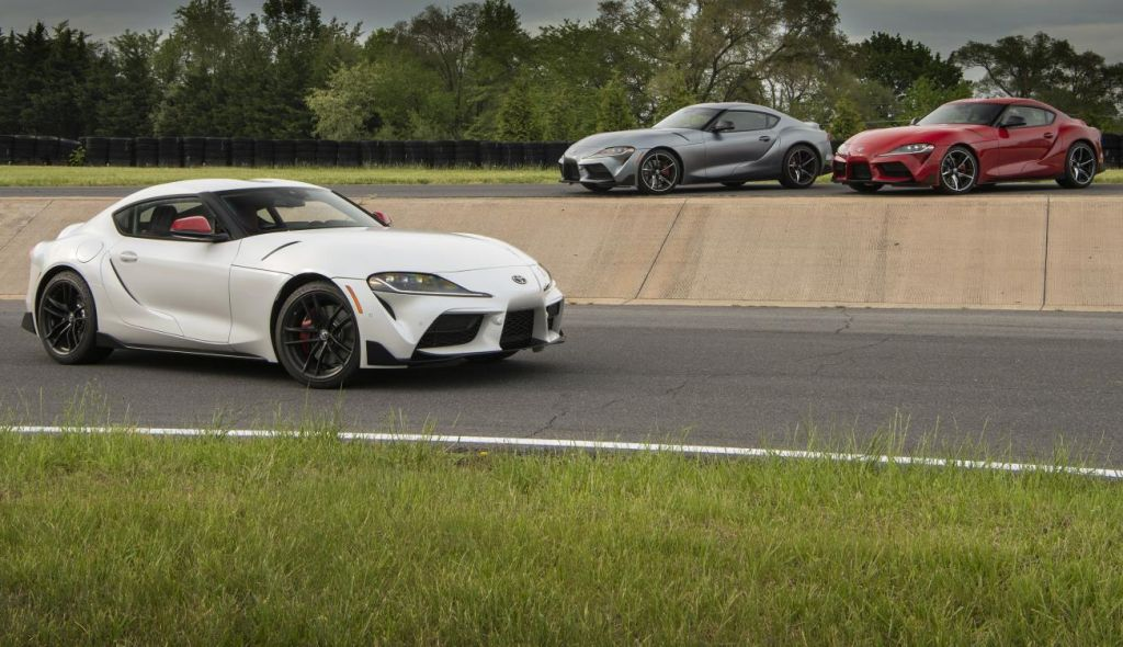 Toyota Supra Returns To Us After 21 Years For 2020 Model Year Carsifu