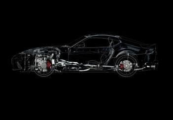 Toyota Supra (Mk5) - 07