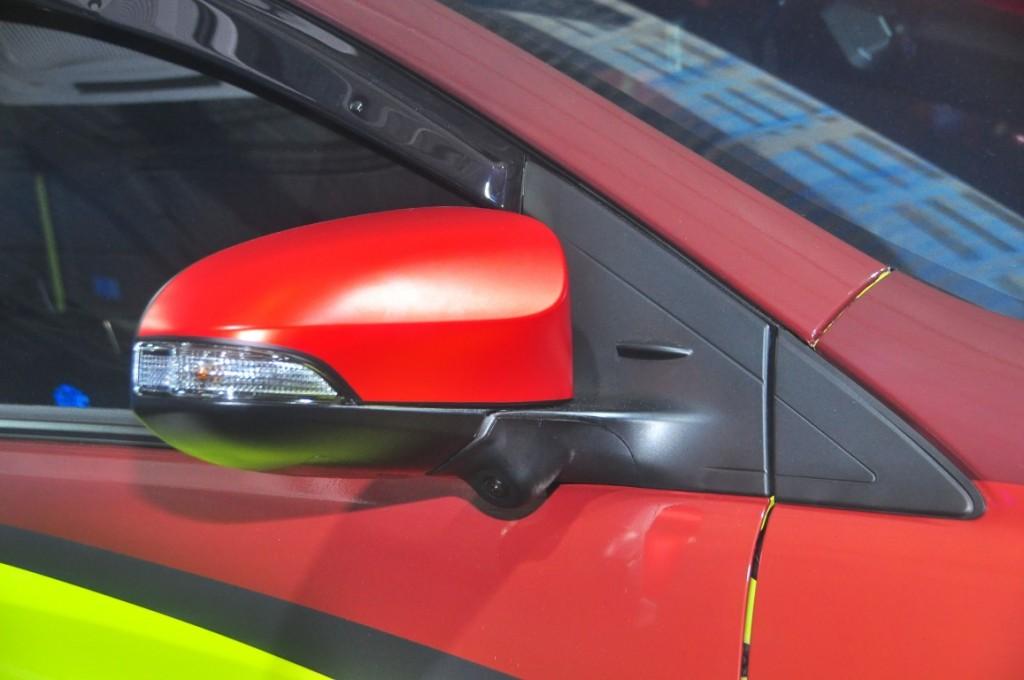 Toyota Yaris Jana Nick Edition - 12