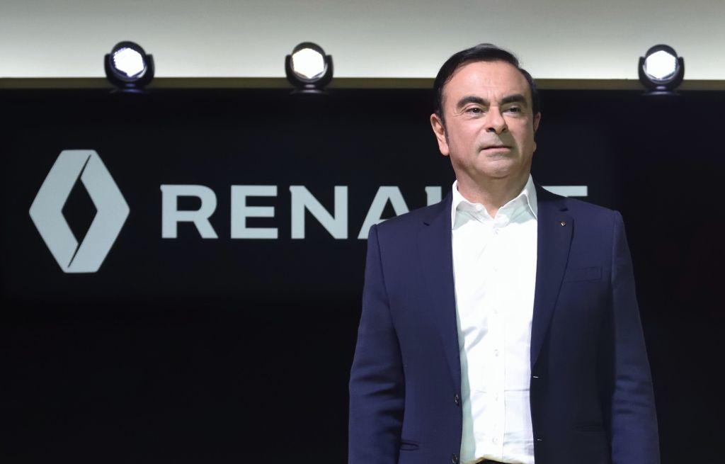 ConfŽrence de presse Renault Sport, 3 fŽvrier 2016 - TCR
