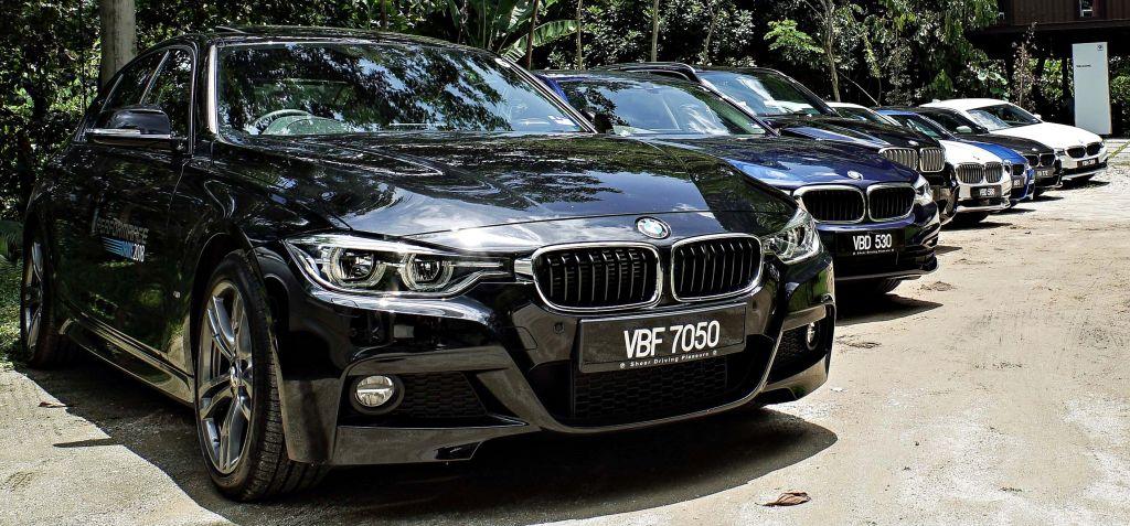 BMW iPerformance Drive - 25