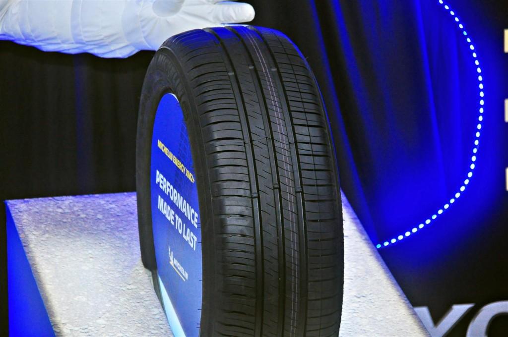 Michelin Energy XM2+ - 01