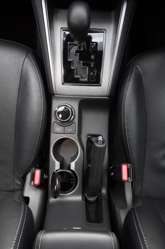 2019 Mitsubishi Triton Adventure X (30)
