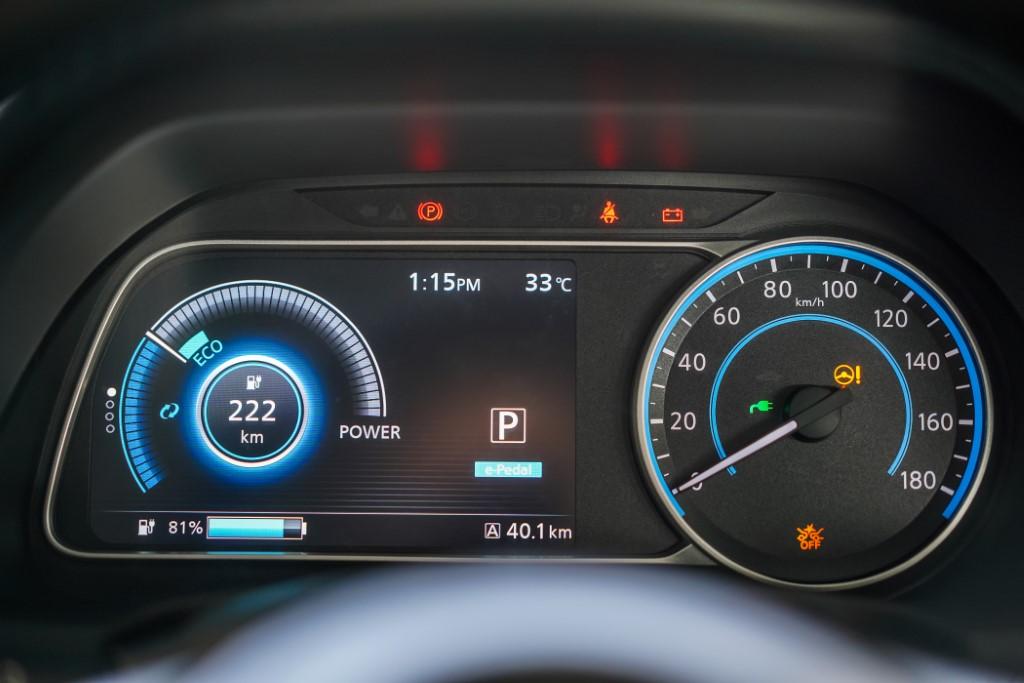 2019 Nissan Leaf (13)