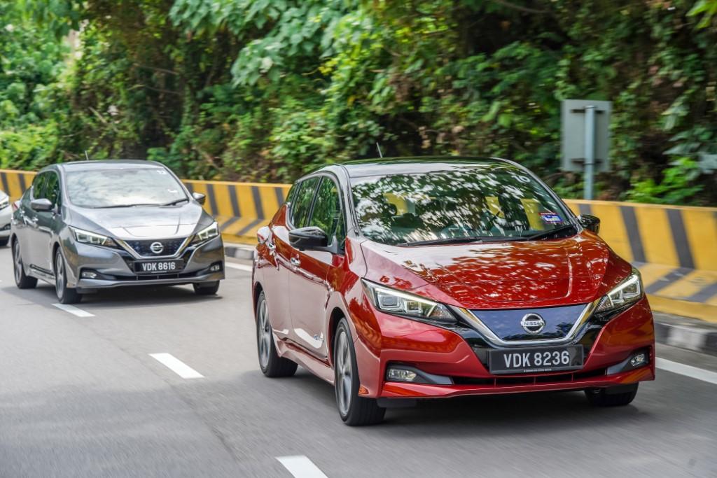2019 Nissan Leaf (3)