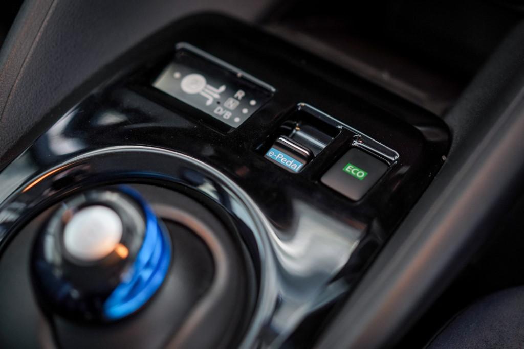 2019 Nissan Leaf (6)