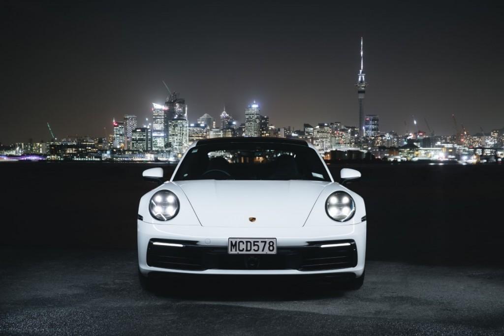 2019 Porsche 911 (18)