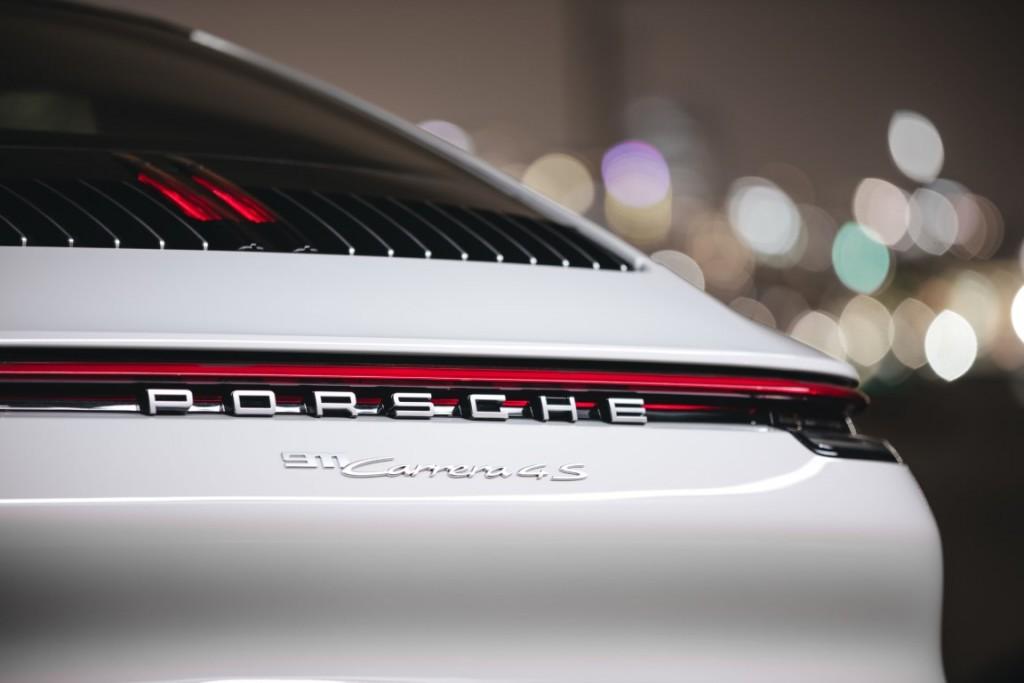 2019 Porsche 911 (22)