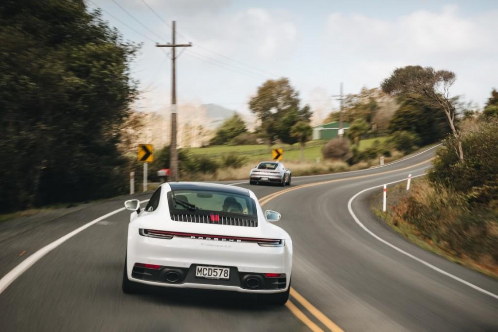 2019 Porsche 911 (24)
