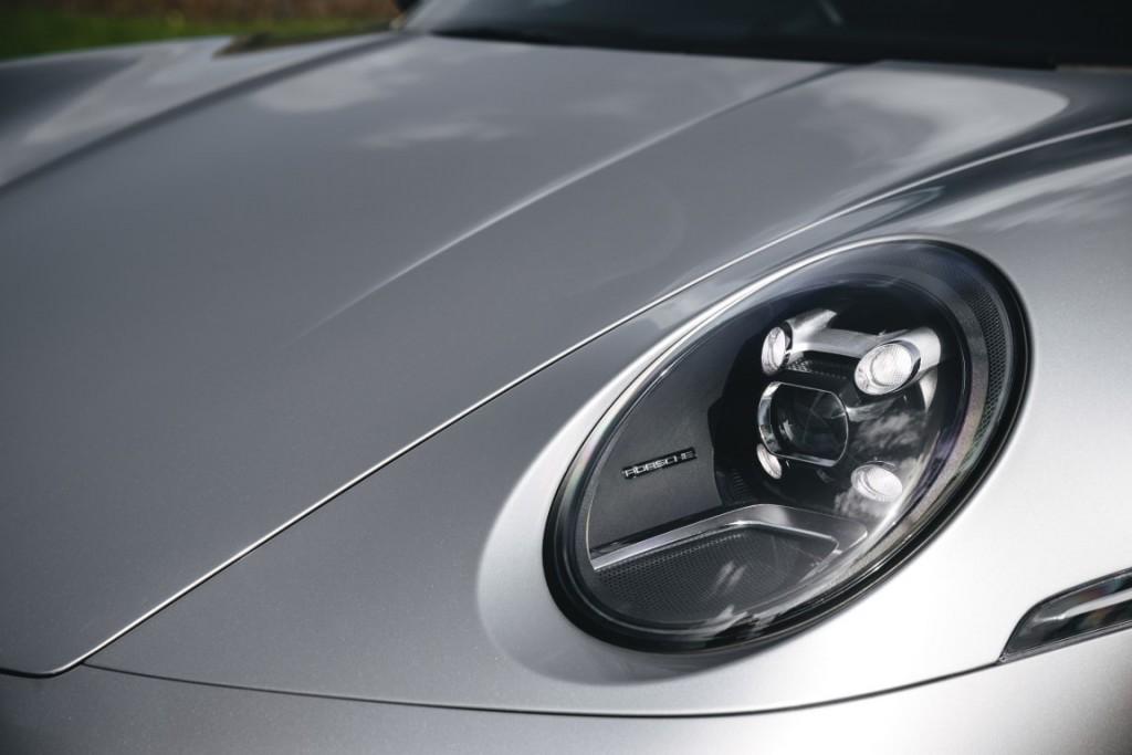 2019 Porsche 911 (33)